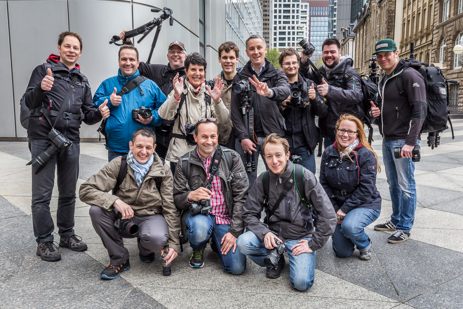 Fotografie Workshop Frankfurt