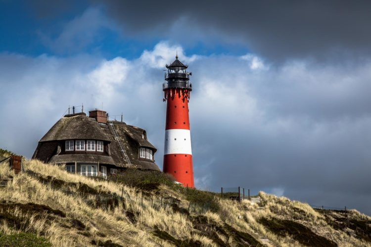Workshop auf Sylt