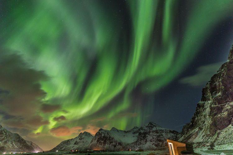 Reiseworkshop auf den Lofoten