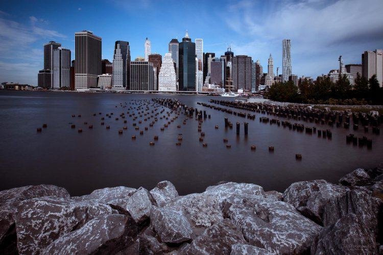 Fotoreise nach New York