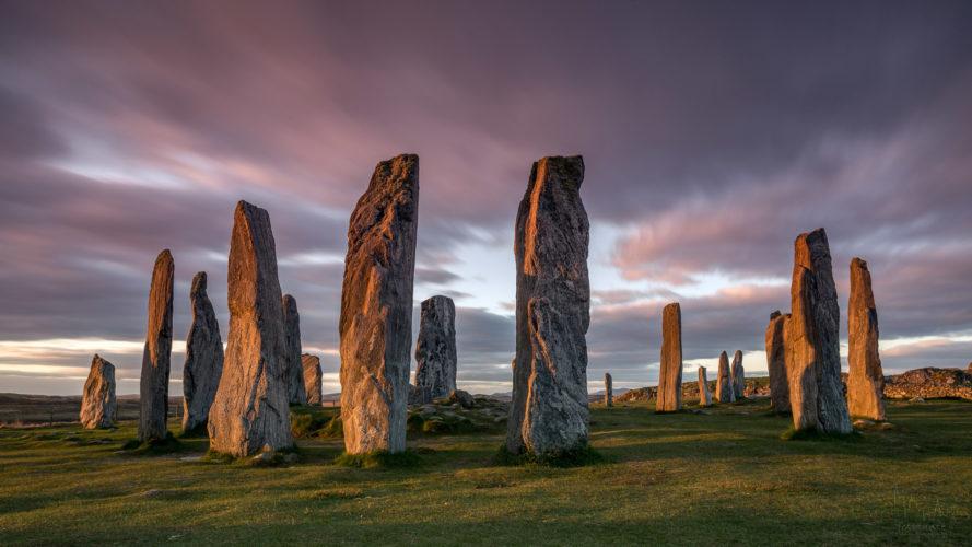 Reiseworkshop in Schottland